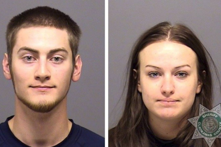 Couple who used faith healing plead guilty in infant's death
