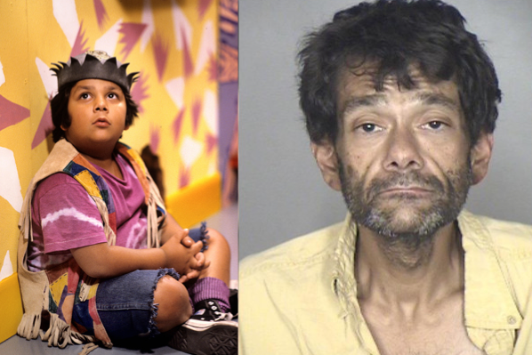 'Mighty Ducks' Star Shaun Weiss Arrested for Public Intoxication