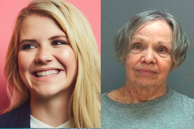 Elizabeth Smart: Accomplice in My Kidnapping Will Be Watched