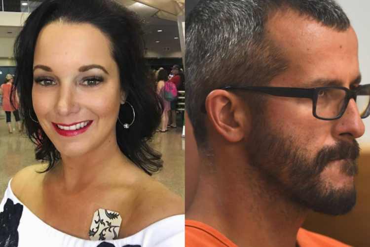 Chris Watts' In-Laws Speak Out After Their Daughter's Tragic Murder
