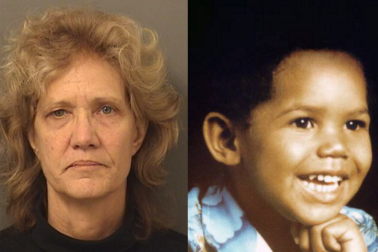 Florida woman charged in 3-year-old son's 1986 Nevada death