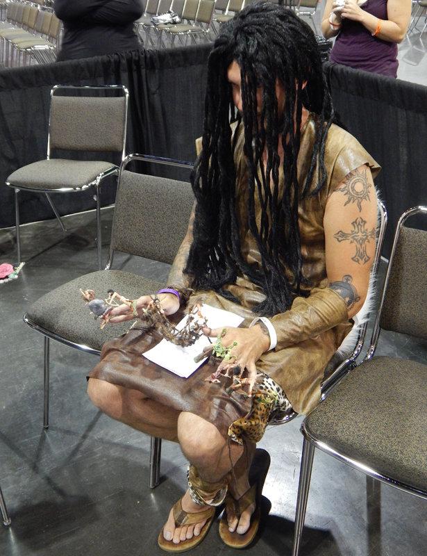 Episode 3 Recap And Nail Tips: Fantasy and Bridal Nails  