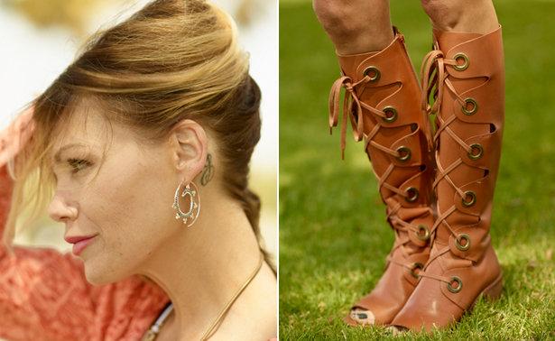 Biker Blog Season 5 Sneak Peek: Sneak Peek First Lady Christy Haizlip's Season 2 Style