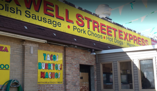 Man accidentally shoots self in genitals after robbing Chicago hot dog stand