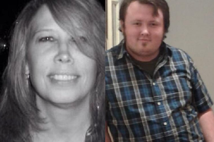 Casey Lawhorn Found Dead in MS after Double Homicide of Mother & Friend