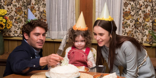 Zac Efron As Serial Killer Ted Bundy: A First Look