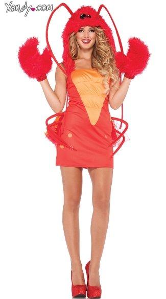 Stupid sexy costumes