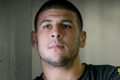 Aaron Hernandez Uncovered: Confirmation from Aaron