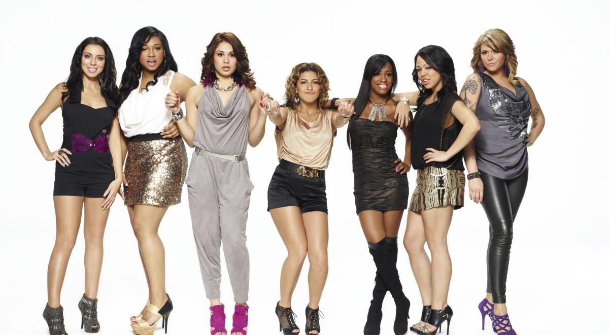 Watch bad girls club episodes online | sidereel.