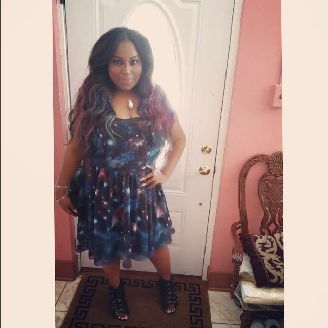 Photos: Tanisha Thomas' Weight Loss | Oxygen Official Site