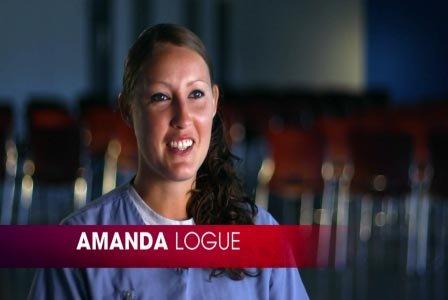 Amanda Logue nude 321