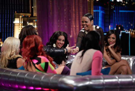 Bad Girls Club Rima Reunion BGC 8 Reunion: ...