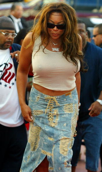 wendy williams through the years oxygen official site