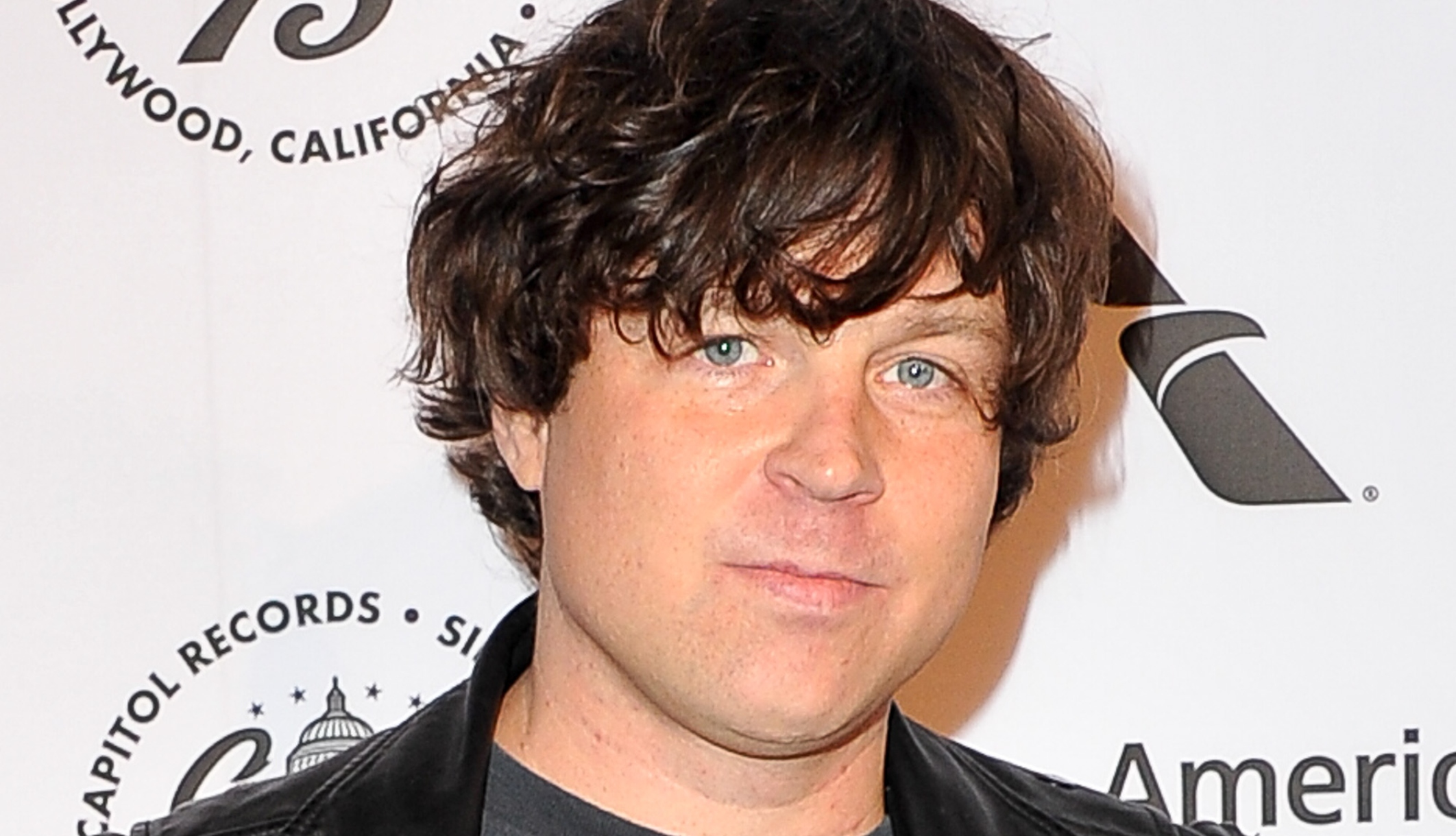Singer-songwriter Ryan Adams attends the Capitol Records' 75th Anniversary Gala in 2016