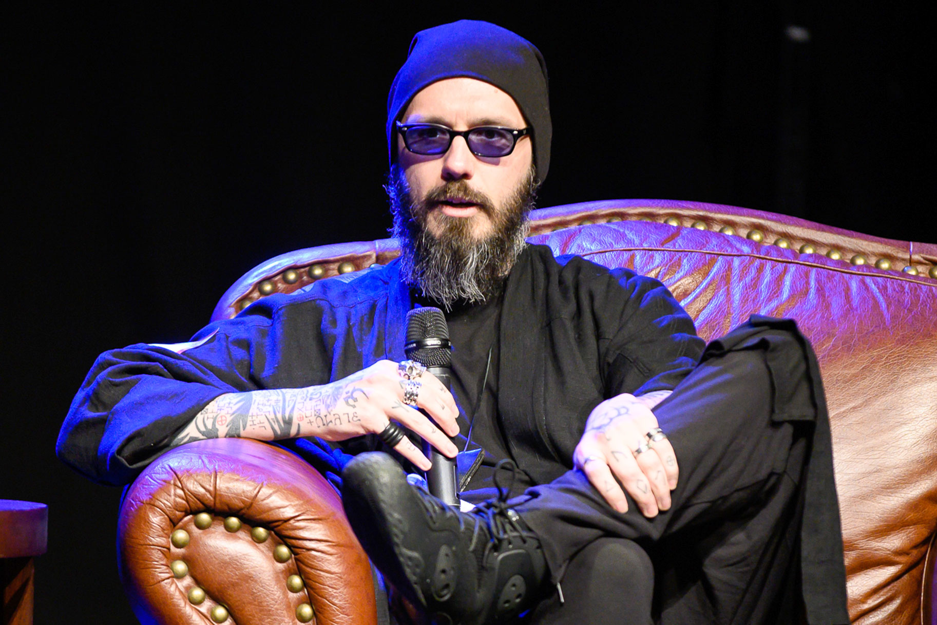 Damien Echols Death Becomes Us
