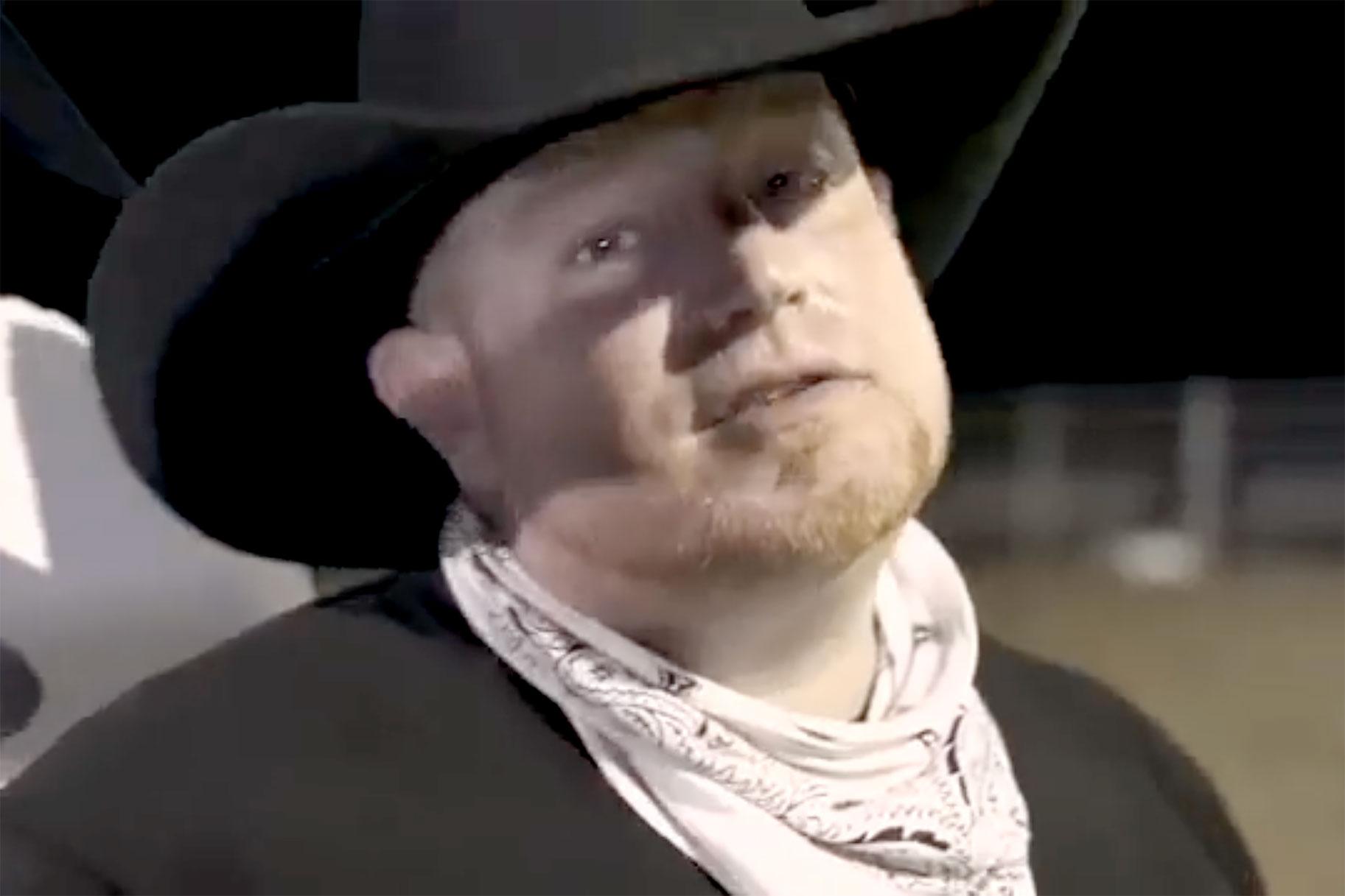 Music Video Prop Gun Kills Country Star Justin Carter