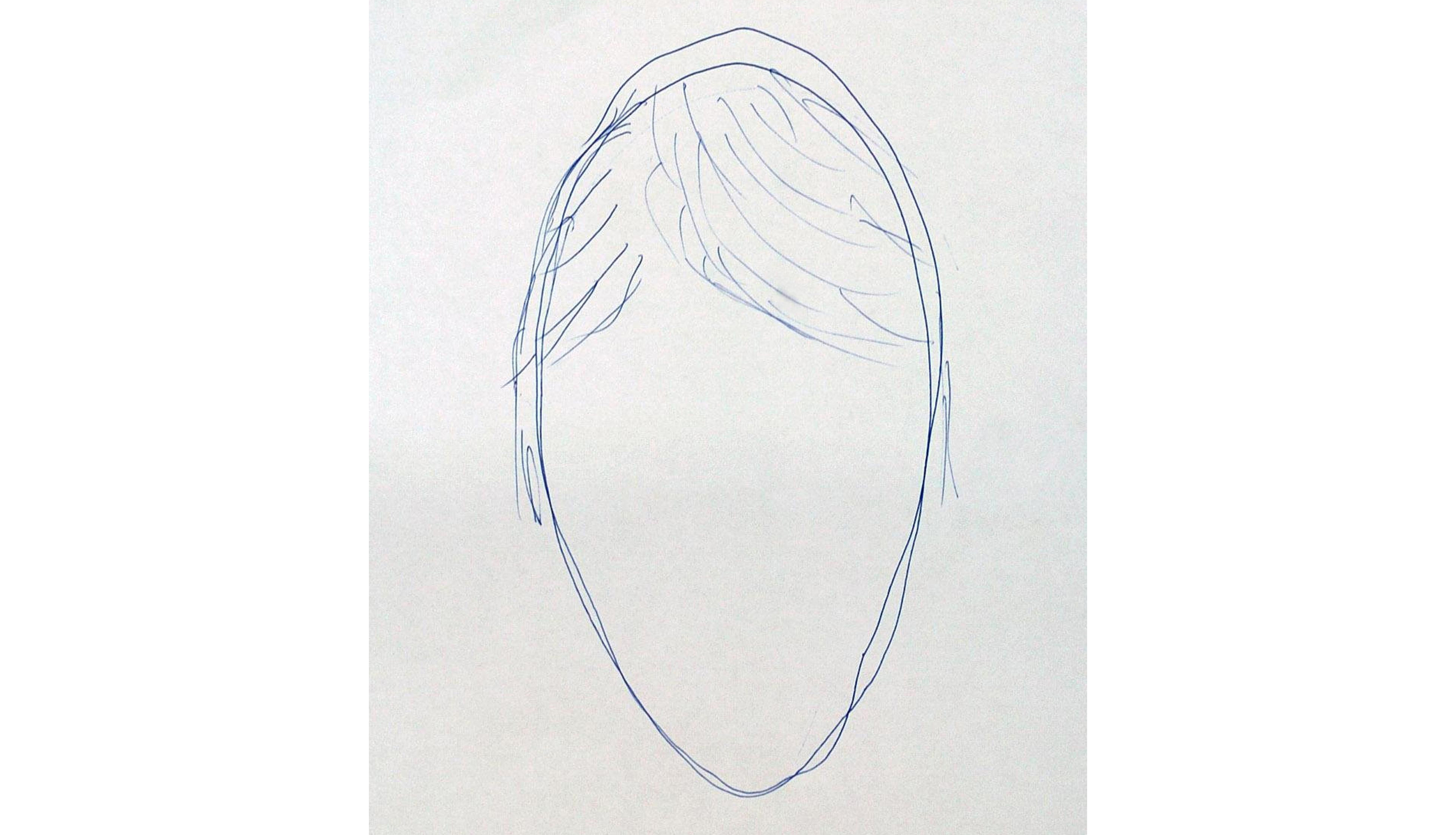 Bizarre First Suspect Sketch In Madeleine McCann ...