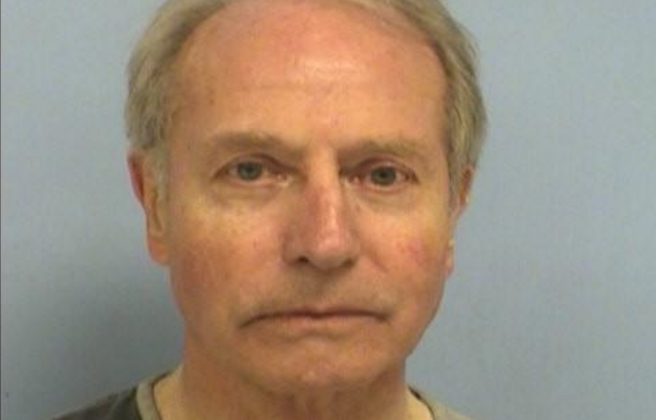 Priest Allegedly Stole Nearly $100K From Church For Beach House, Grindr Hookups And Credit Card Payments