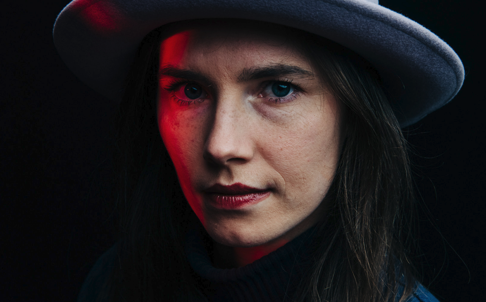 Amanda Knox Talks About What It's Like To Live As 'Other People's Entertainment'