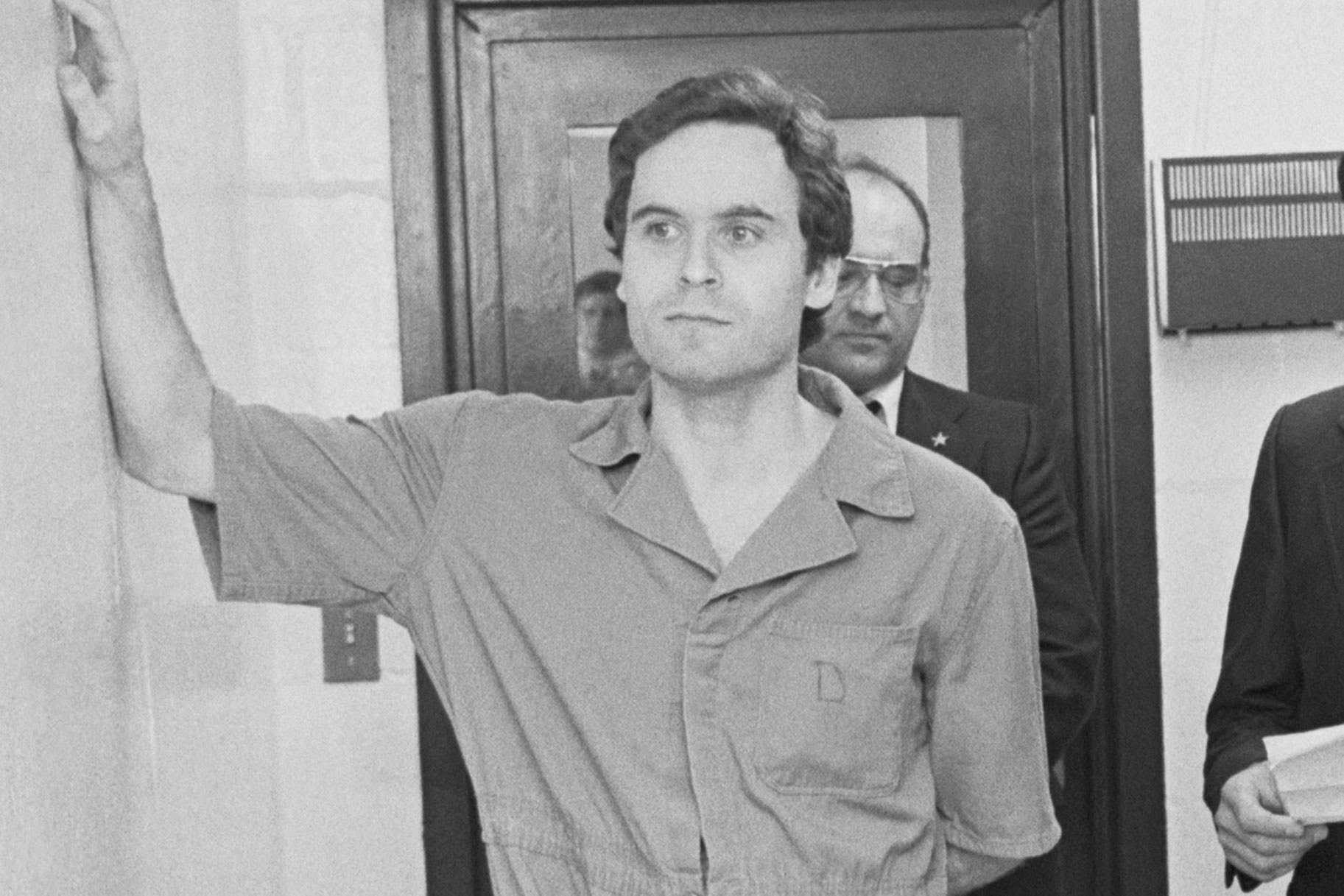 Ted Bundy Koulutus