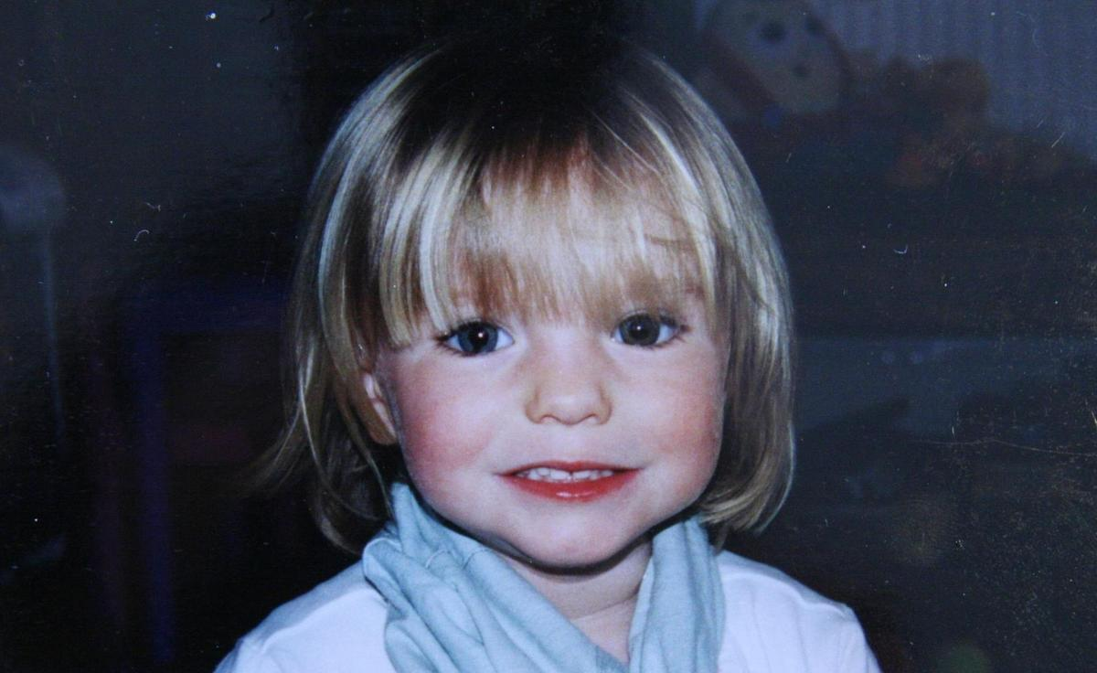 Madeleine McCann Image: Who Is Robert Murat And How Is He Involved In The