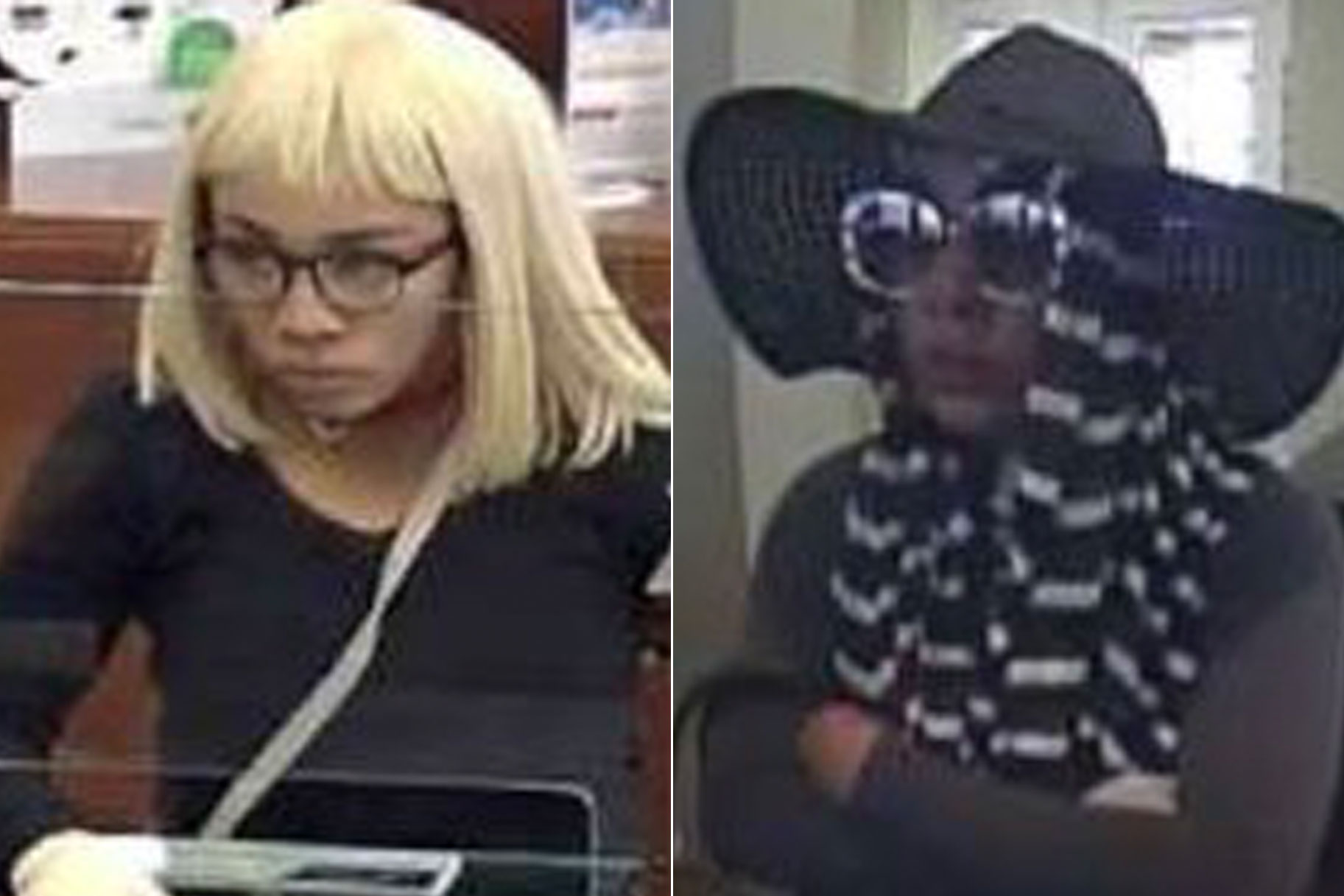 Florida Pair Accused Of Terrorizing The State As 'Ghost Mask Armed Robbers'
