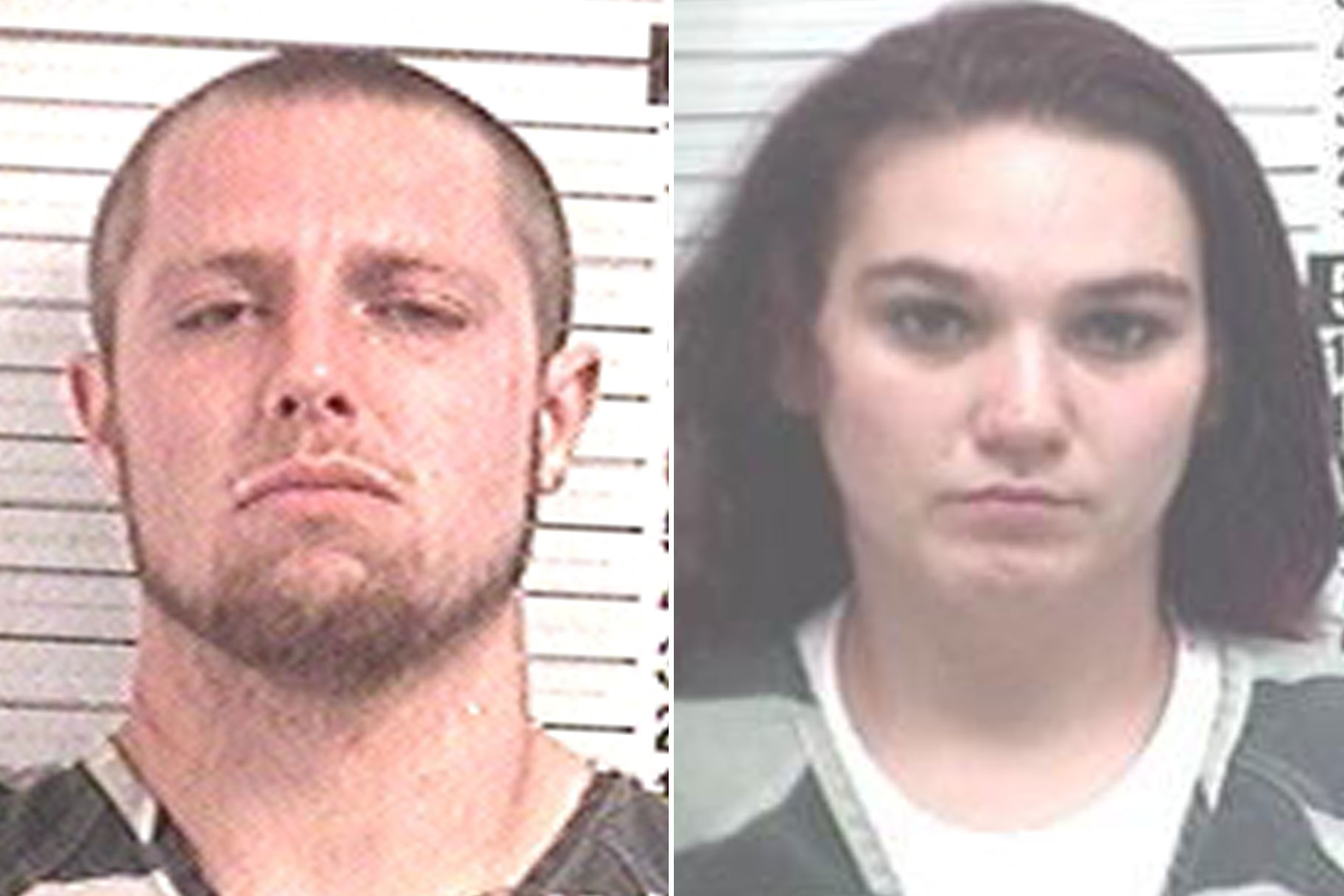 Couple Arrested For Drug Use After Passing Out In Florida