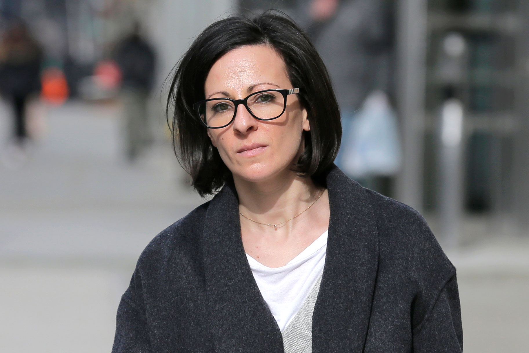 Deliberations To Begin In Trial Of Accused NXIVM Cult Leader