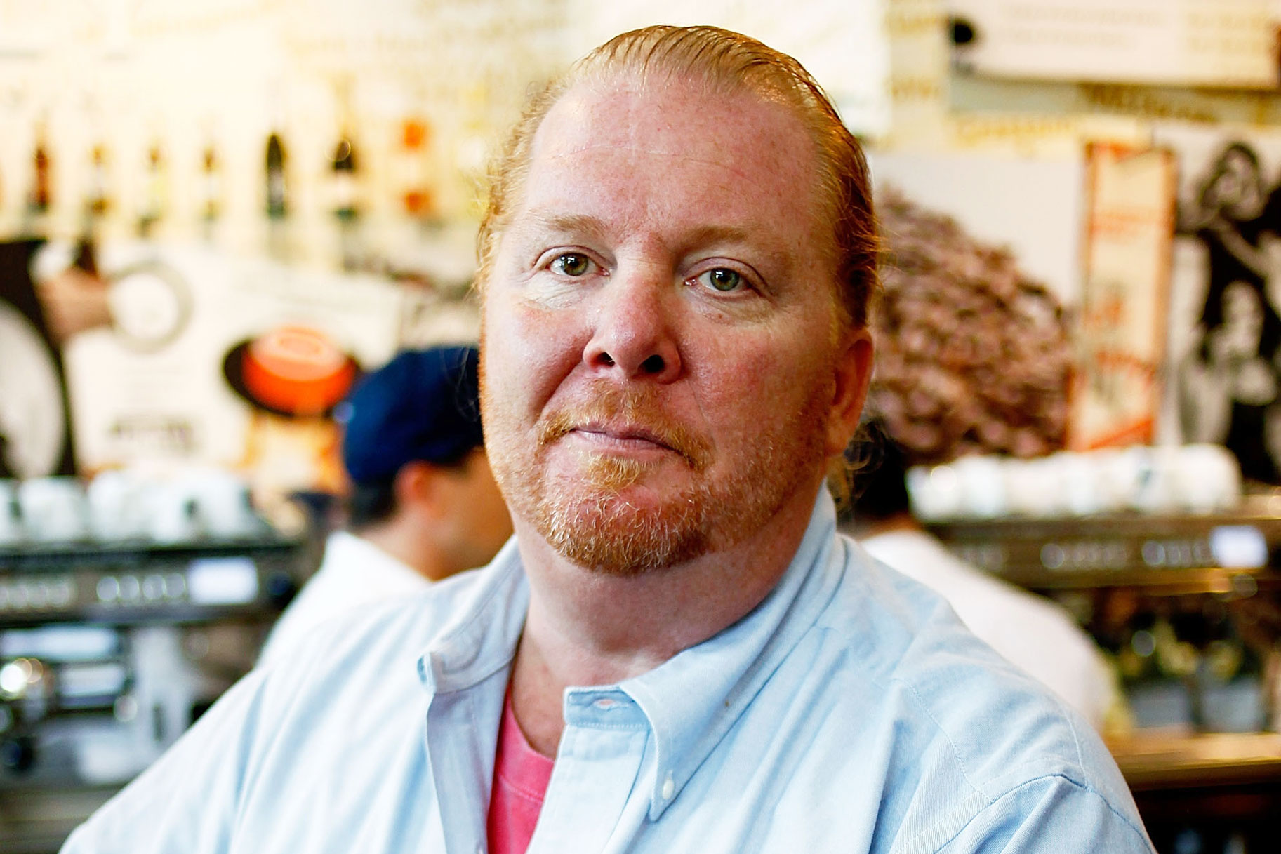 Celeb Chef Mario Batali Pleads Not Guilty After Being Accused Of Groping Woman