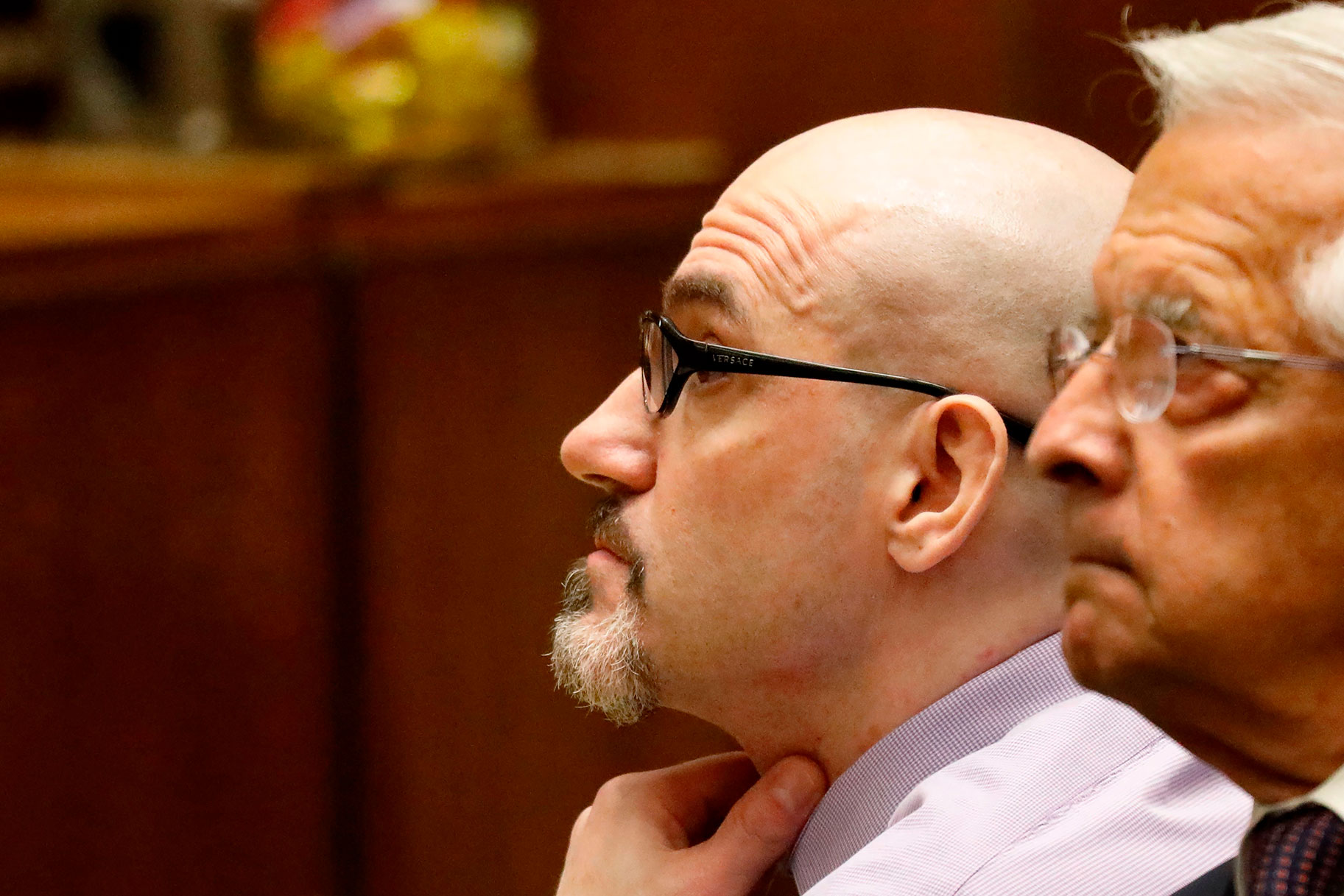 Jury Recommends Death For 'Hollywood Ripper' Michael Garguilo