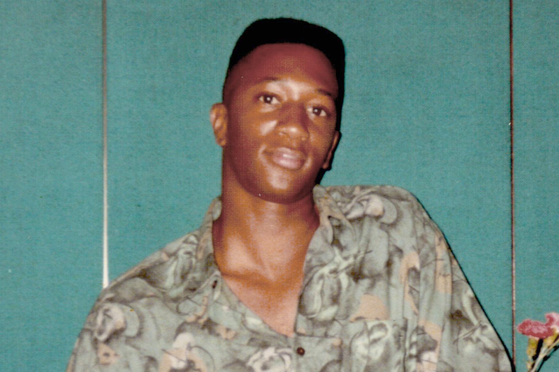 Memphis cop Tony Hayes Killed By Girlfriend In Jealous Rage