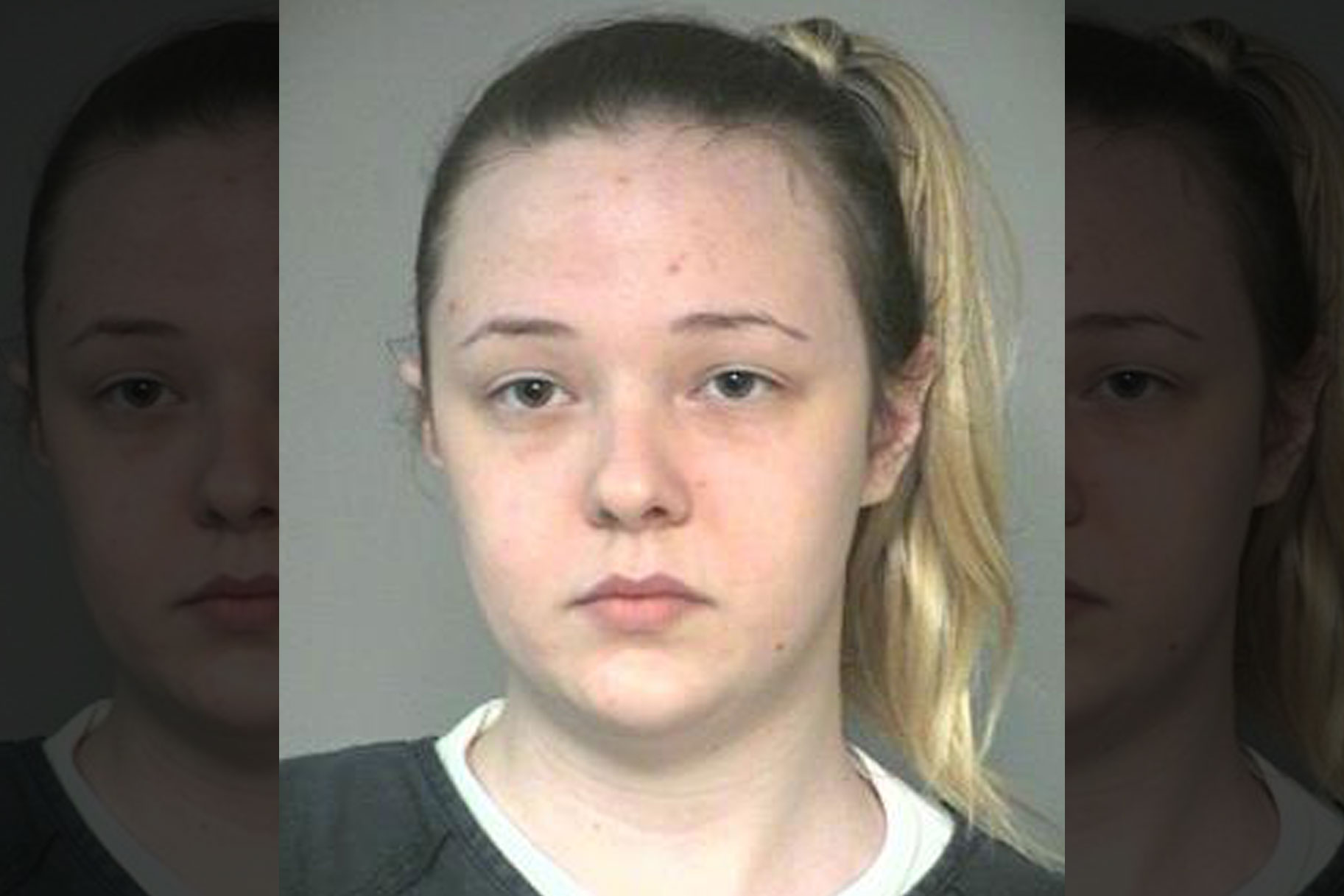 Abby Catt Began Robbing Banks WIth Her Family At 18, Now