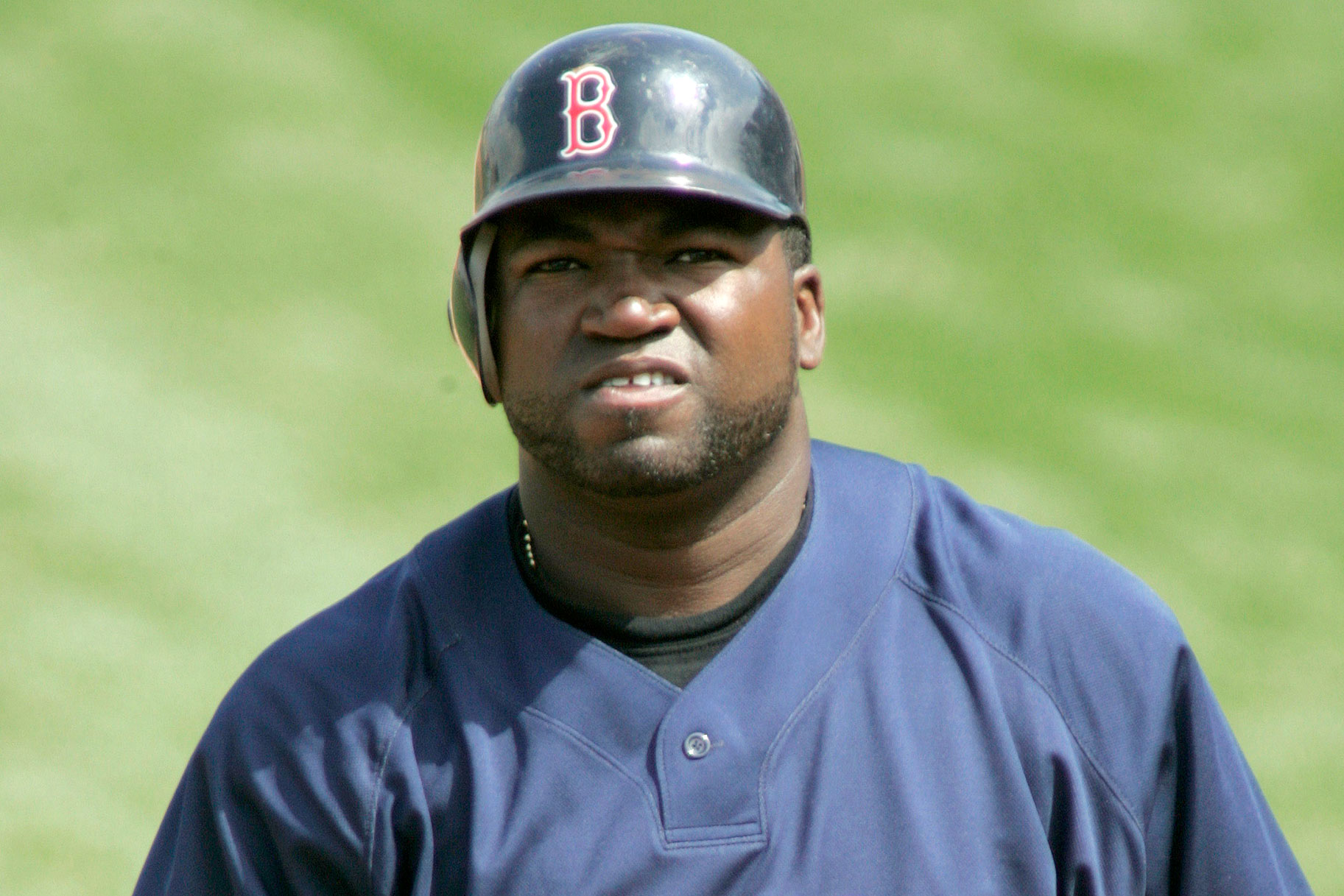249aa7e7 I'm A Good Man,' Boston Red Sox Icon David Ortiz Reportedly Tells Doctors After  Being Shot
