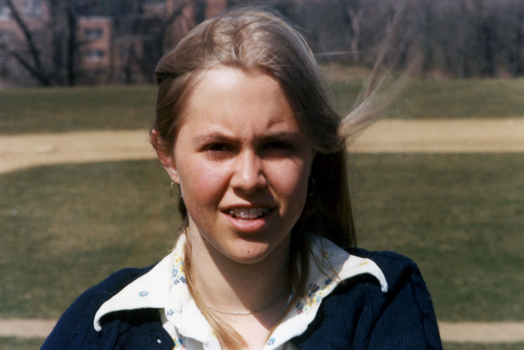 15-Year-Old Martha Moxley's Infamous Murder, Shown In Photos