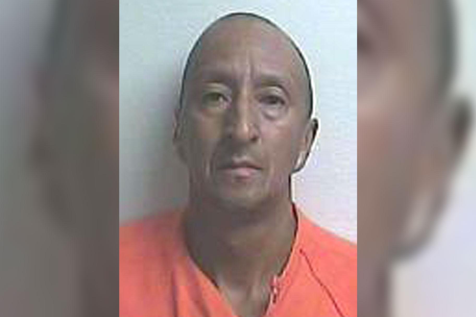 Florida Man Alex Bonilla Allegedly Cut Off Man's Penis With ...
