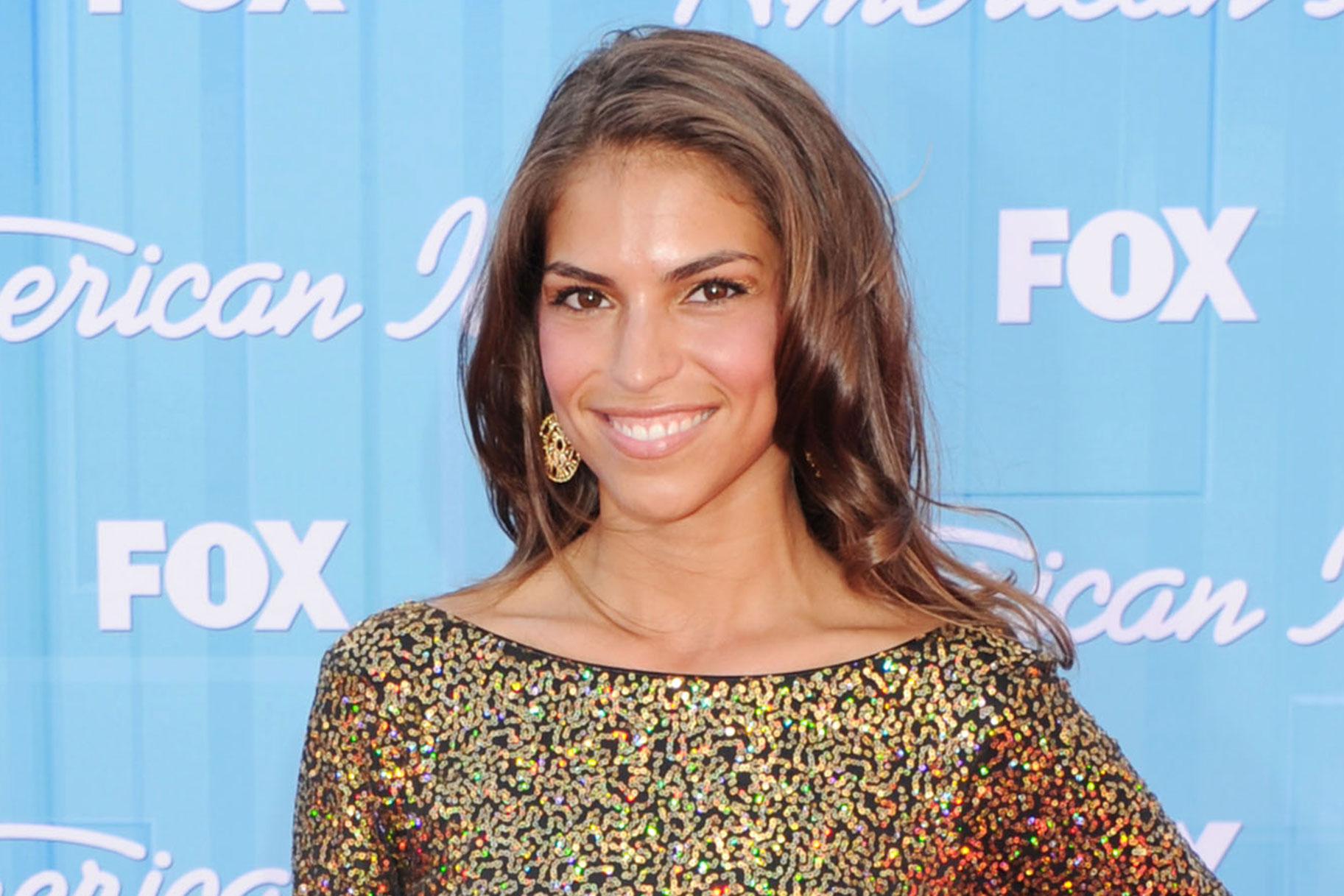 Antonella Sexo former 'american idol' star antonella barba pleads guilty in