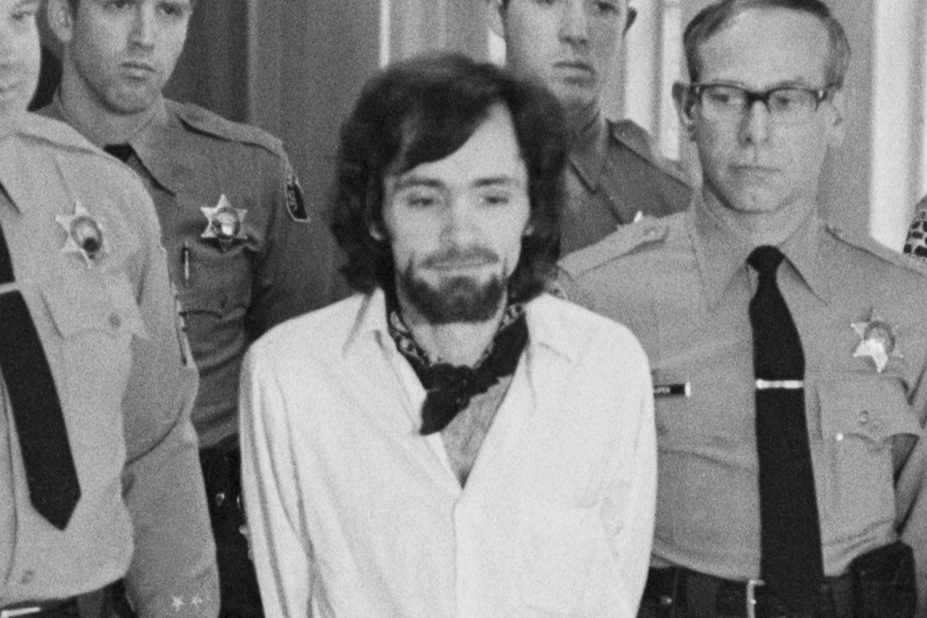 Best Books About Charles Manson, The Girls, Cults, Sharon