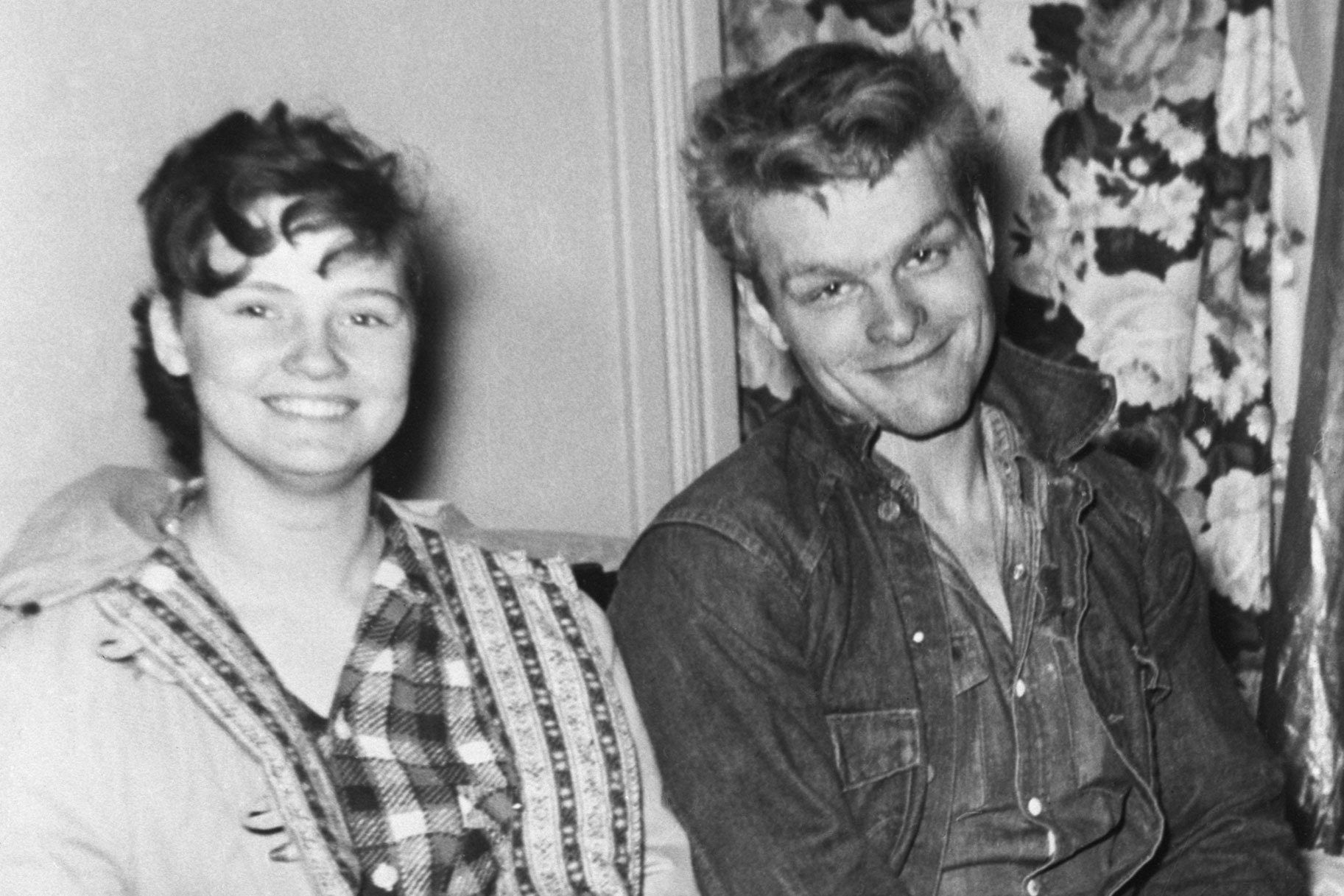 Charles Starkweather Caril Fugate G