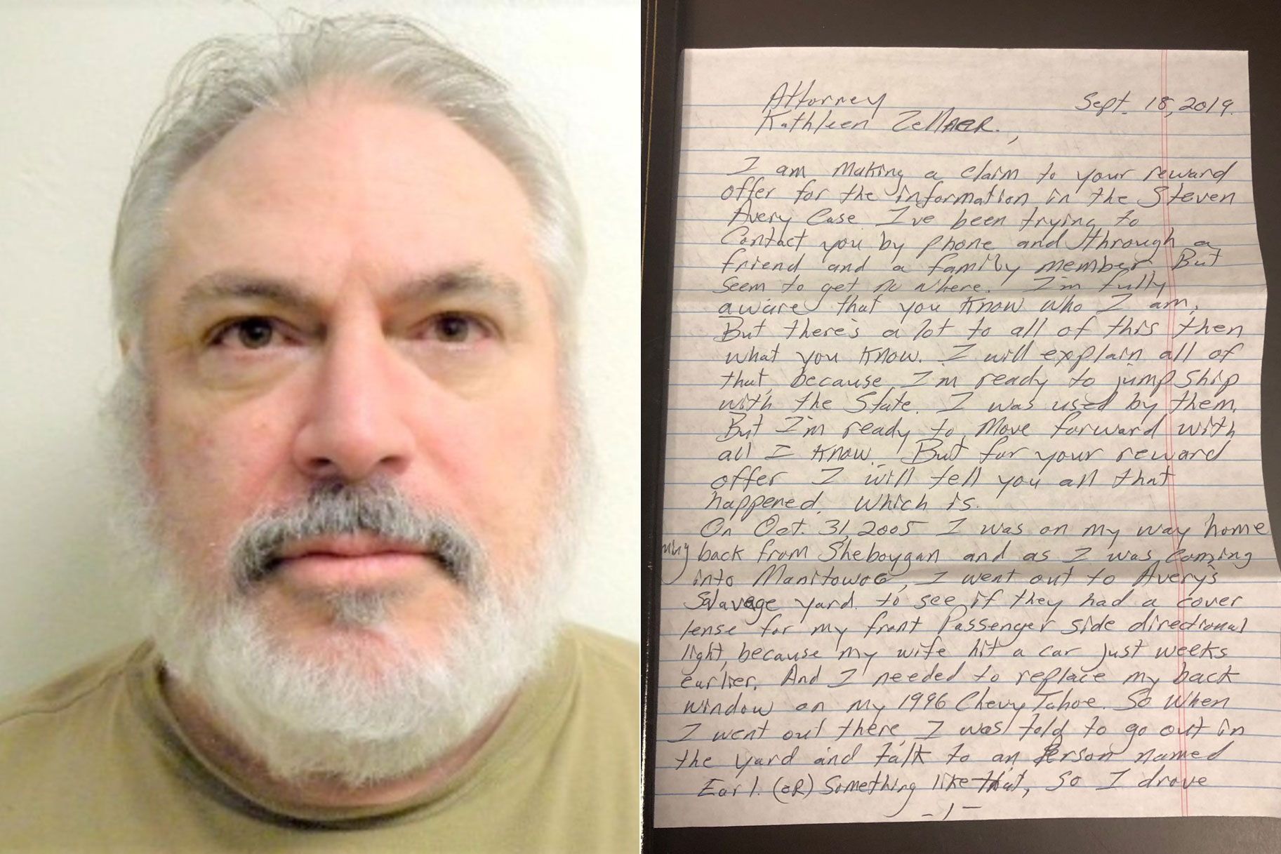 Steve Avery's Lawyers Launch New Effort To Get Another Trial