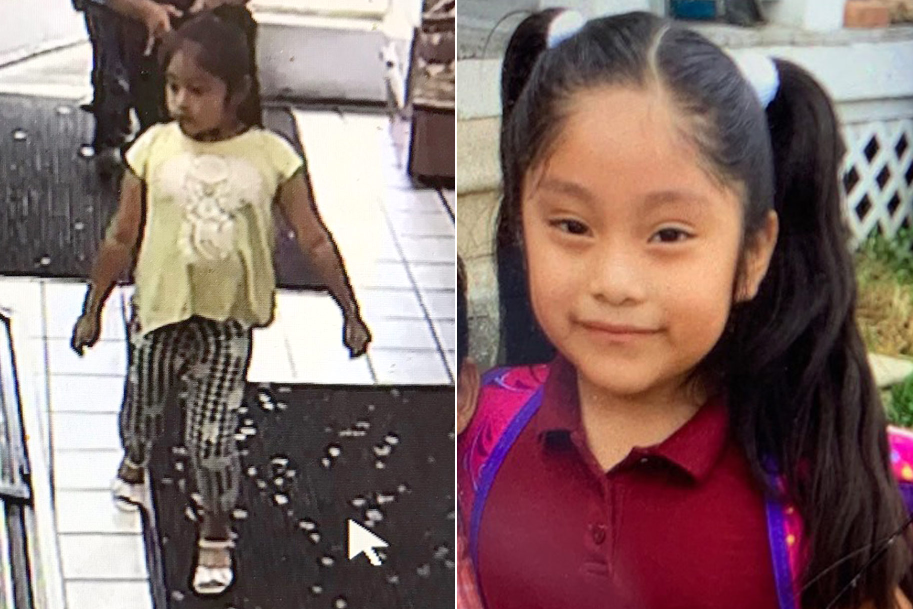 Reward Grows To $52K As Investigators Look For 'Key Piece Of Information' To Lead Them To Missing Dulce Alavez