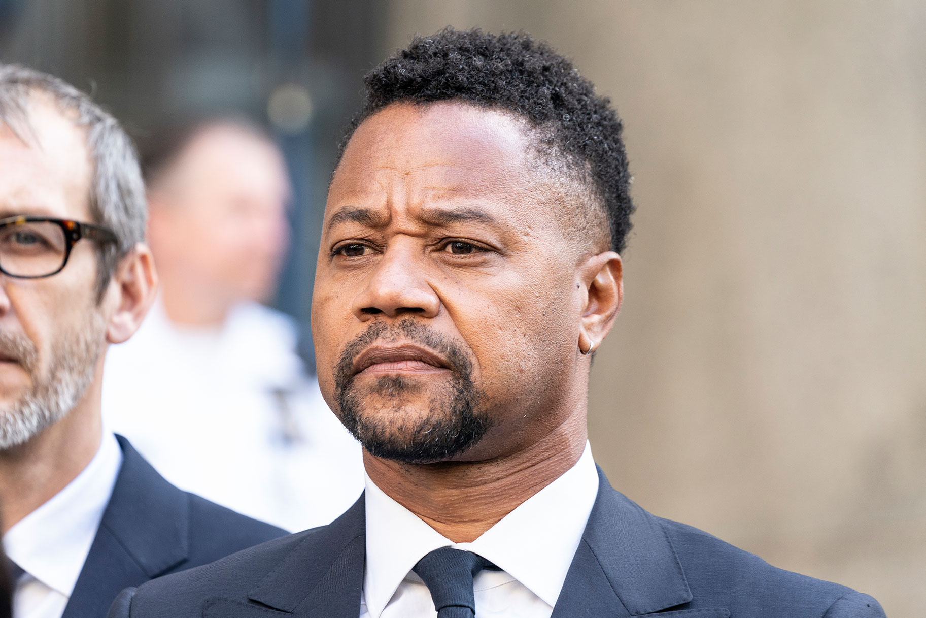 Cuba Gooding Jr. Accused Of Groping, Harassment By Seven More Women, Prosecutors Say