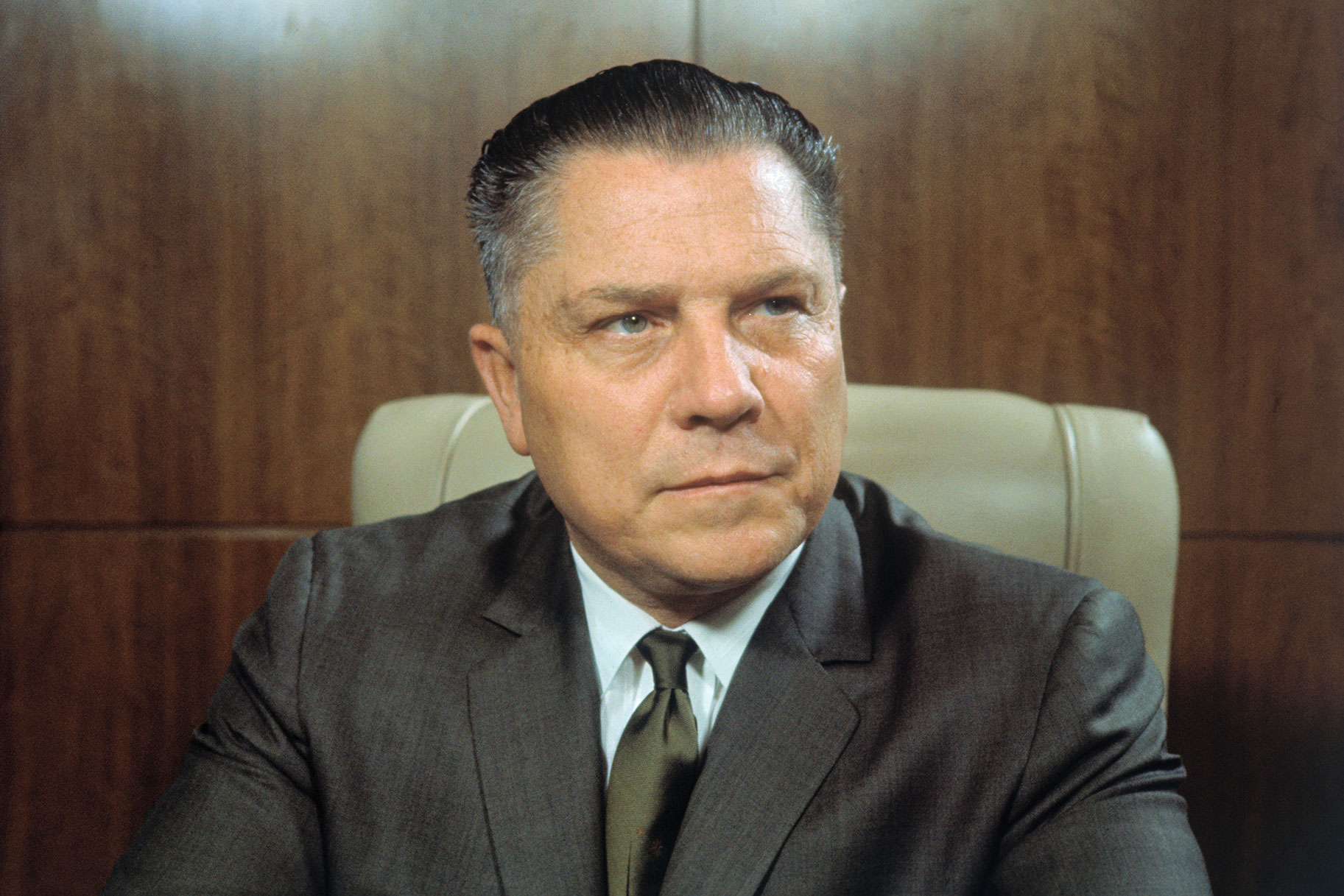 Jimmy Hoffa G