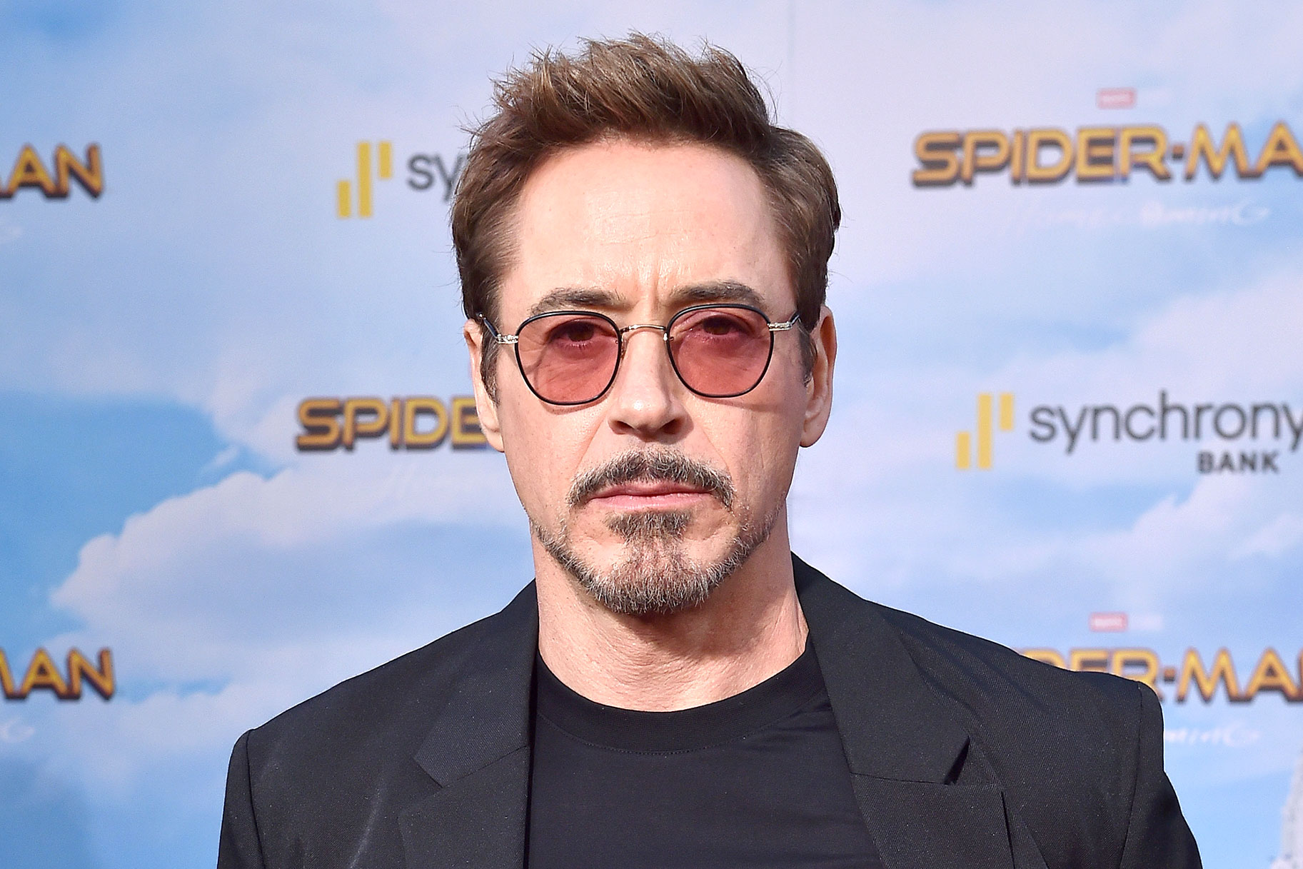 Robert Downey Jr G