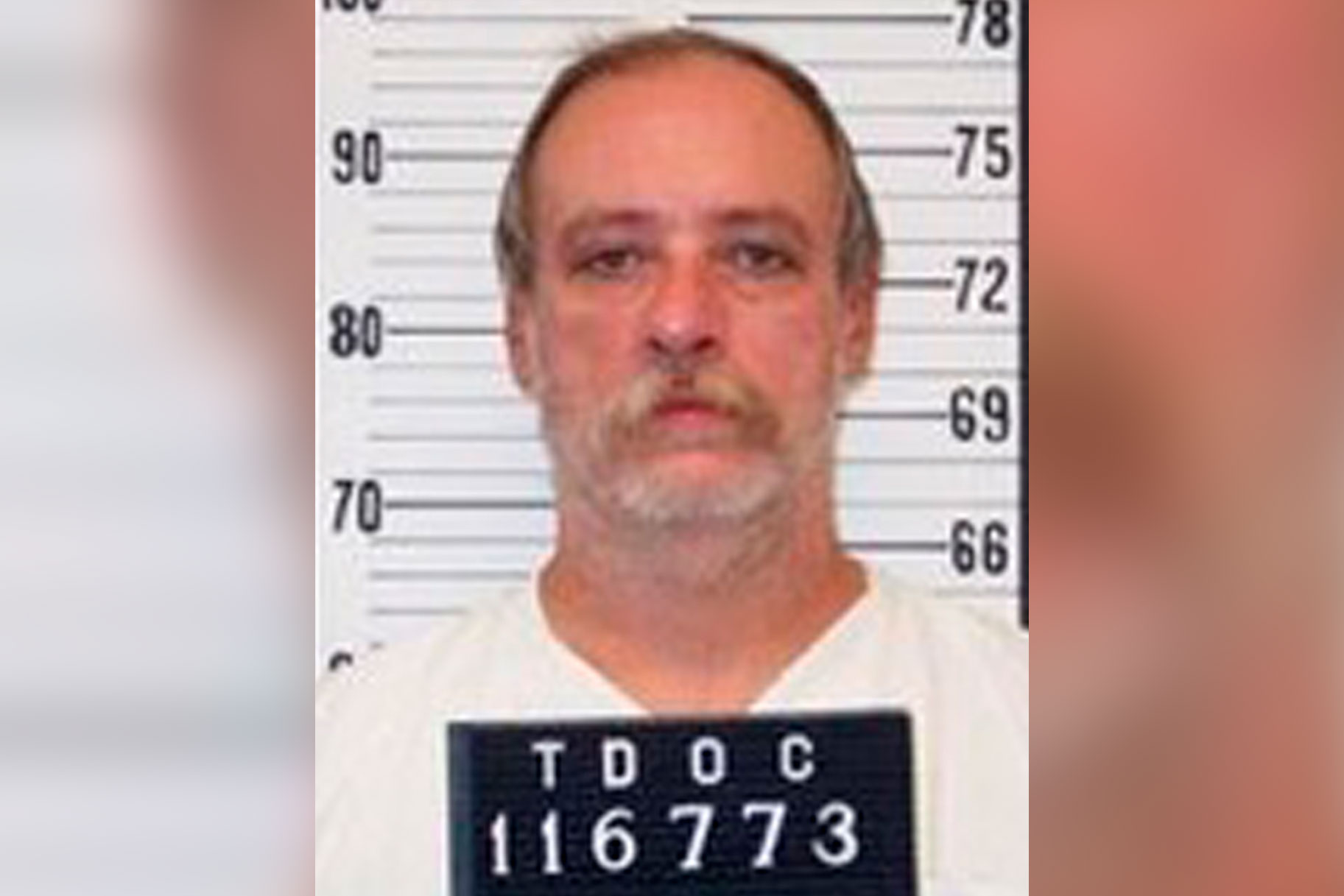 'Potomac River Rapist' Suspect Is Arrested Decades After Allegedly Terrorizing D.C. Area And Leaving One Woman Dead