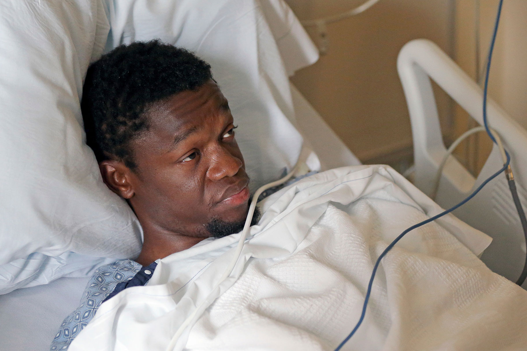 Man Who Viciously Slayed Boston Doctors Gets Life In Prison Without Parole