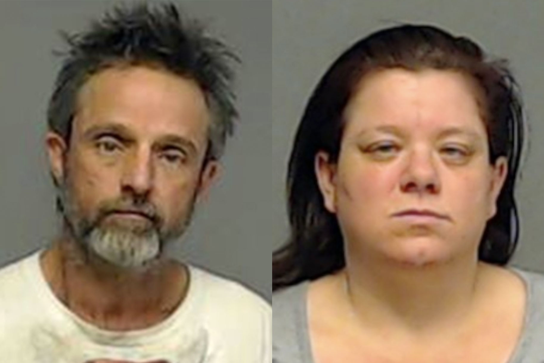 'He's A Bleeder:' Detectives Dupe Vengeful Wife With Bloody Fake Murder Scene