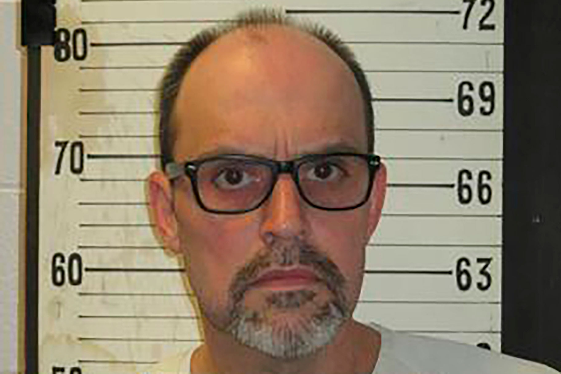 Wedding Bells Ringing For Death Row Inmate Who Brutally Murdered Four People During Killing Spree