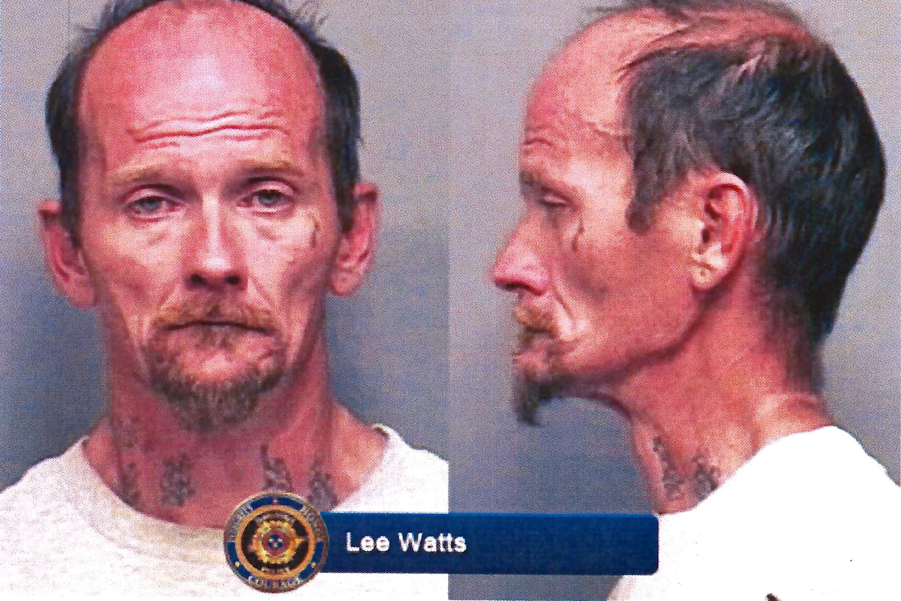 Lee Watts Pd