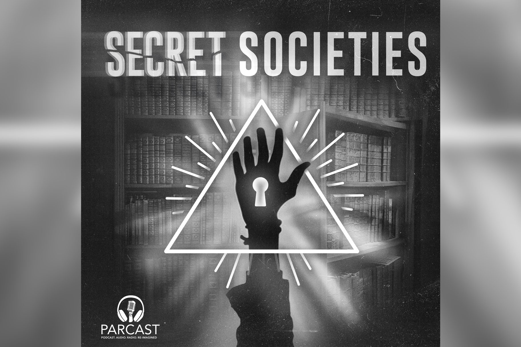 Secret Societys Podcast