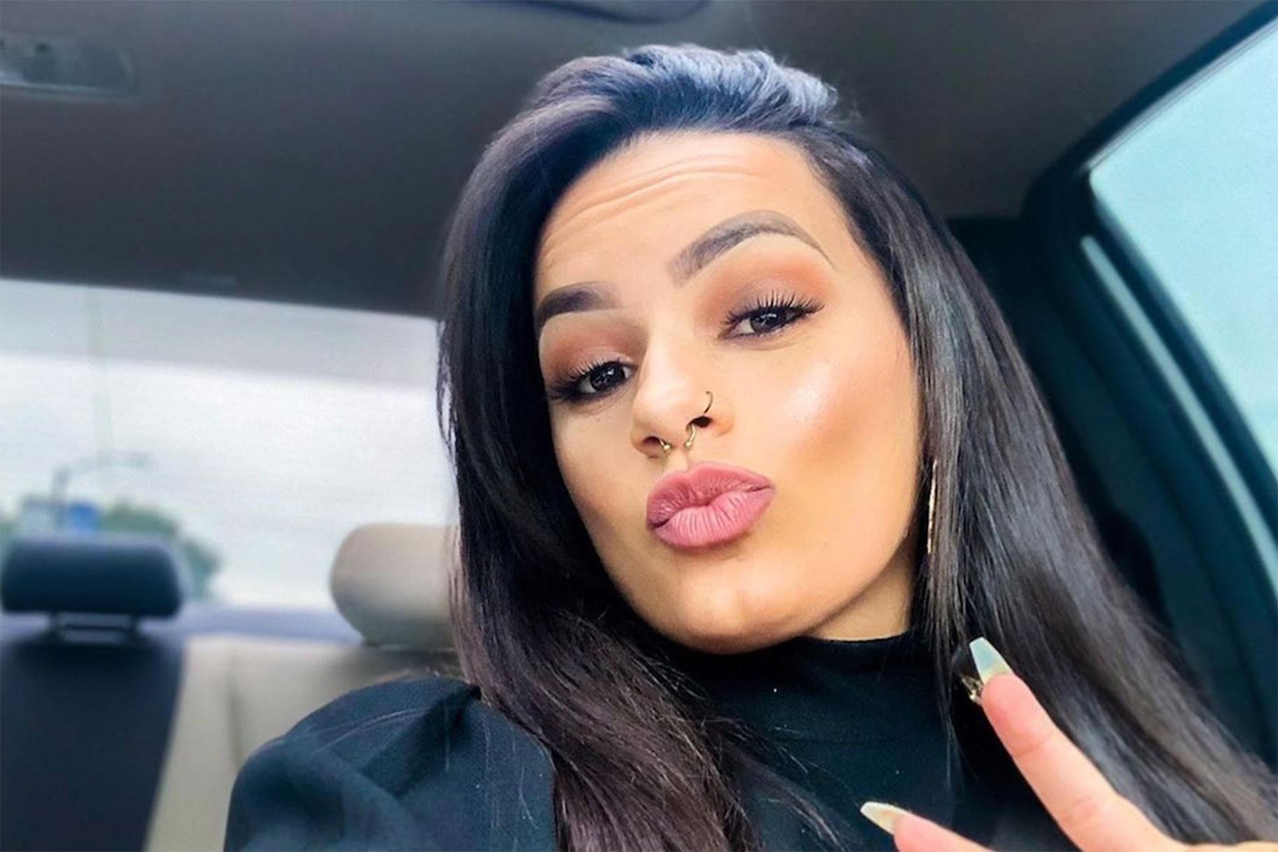 'I Feel Like Trash': Mom Of Missing Instagram Star Fears Worst For Aspiring Model